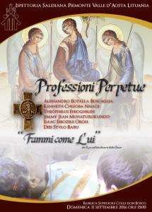 Locandina Professioni Perpetue 2016